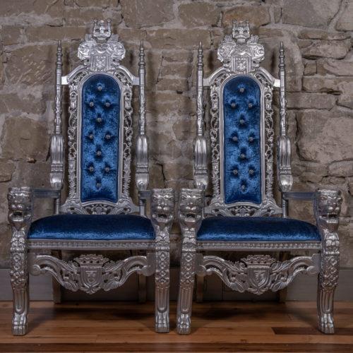 royal thrones